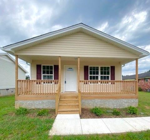 Photo of 2726 Cannon Ave, Chattanooga, TN 37404 (MLS # 1324404)