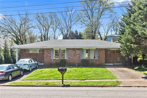 Photo of 904 Tremont St, Chattanooga, TN 37405 (MLS # 1333408)