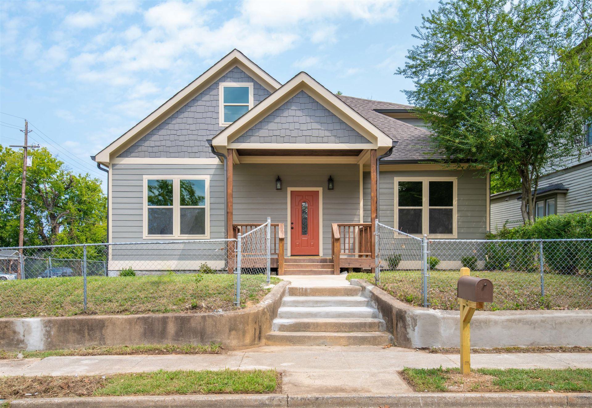1701 Oak St, Chattanooga, TN 37404 - #: 1324408