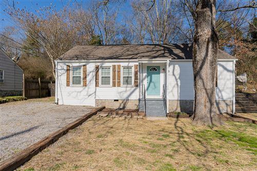 Photo of 3447 Van Buren St, Chattanooga, TN 37415 (MLS # 1329417)