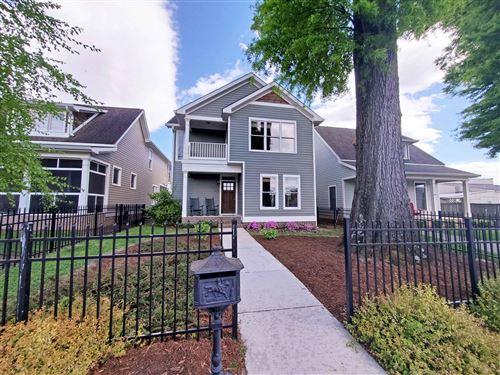Photo of 1450 Jefferson St, Chattanooga, TN 37408 (MLS # 1334426)