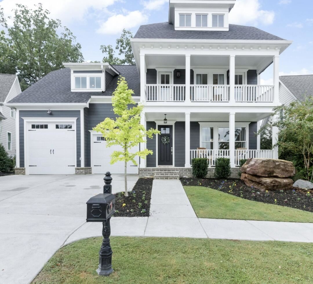 Photo for 519 Alston Dr, Chattanooga, TN 37419 (MLS # 1343433)