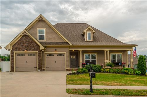 Photo of 8934 Seven Lakes Dr, Ooltewah, TN 37363 (MLS # 1318434)