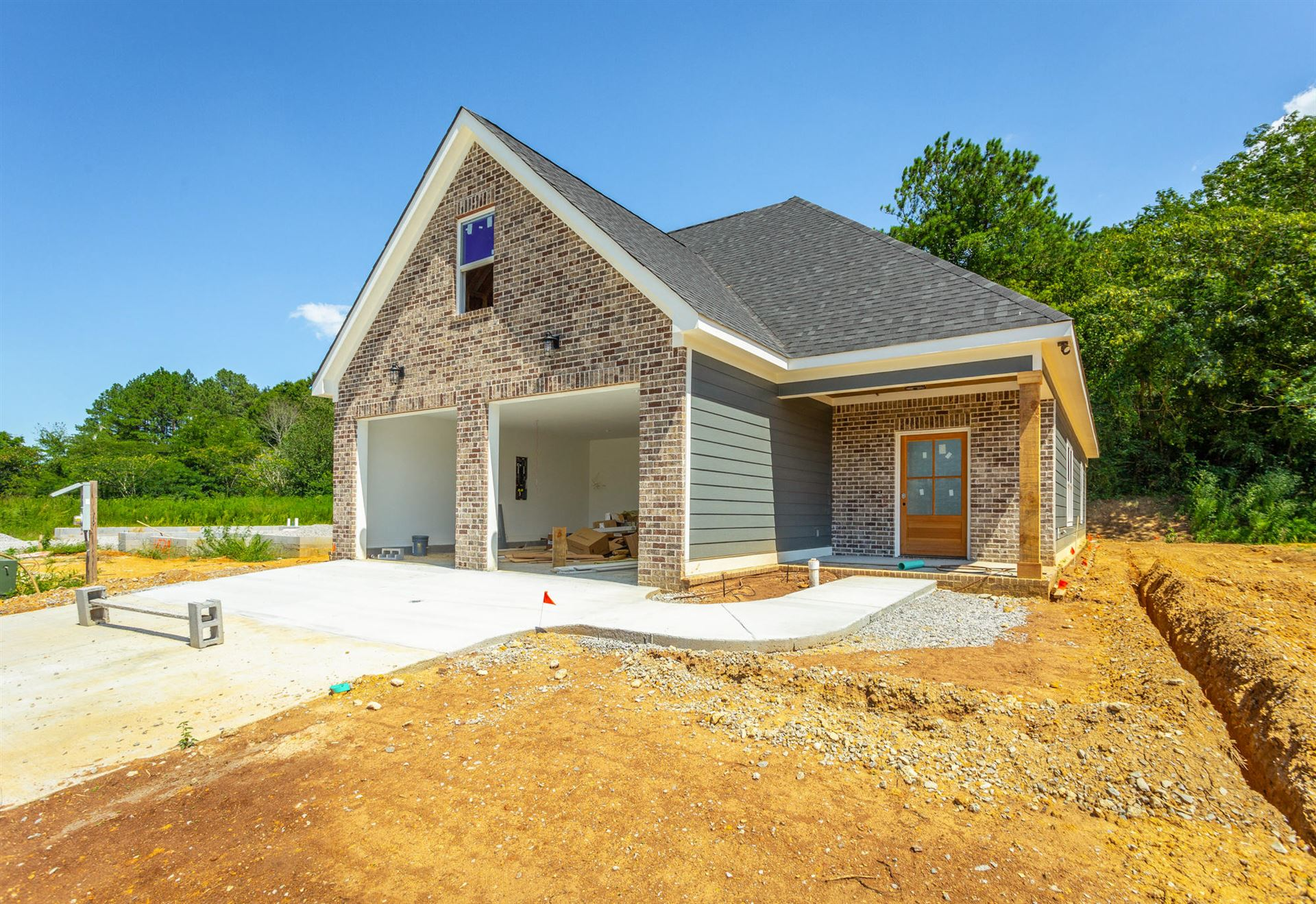1028 Gibson Meadow Dr, Chattanooga, TN 37421 - #: 1317449