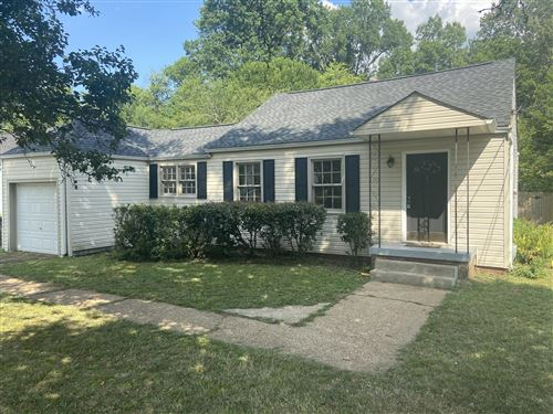 Photo of 300 N St Marks Ave, Chattanooga, TN 37411 (MLS # 1322460)