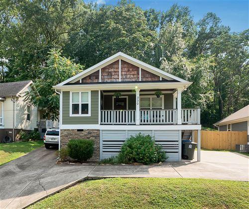 Photo of 330 Sylvan St, Chattanooga, TN 37405 (MLS # 1322470)