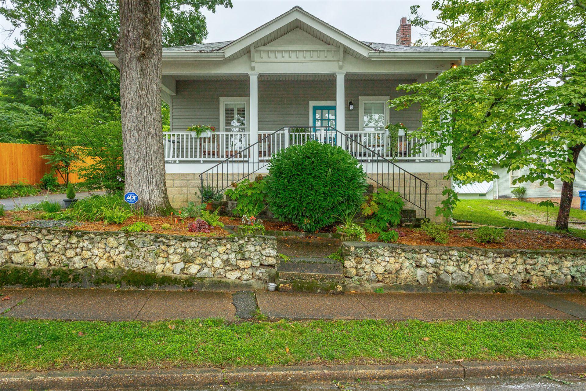705 Elinor St, Chattanooga, TN 37405 - MLS#: 1339478