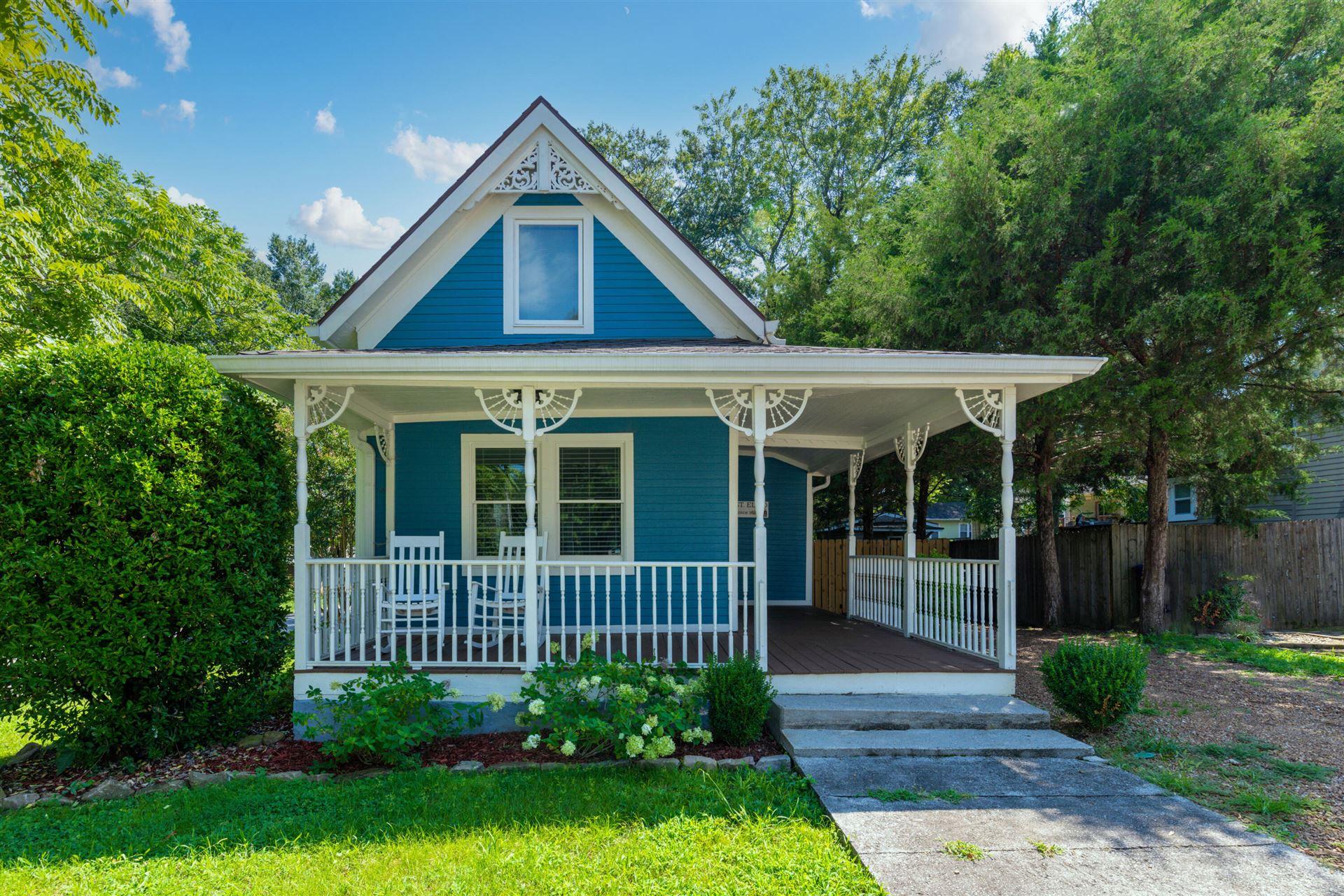 1508 W 54th St, Chattanooga, TN 37409 - MLS#: 1342498