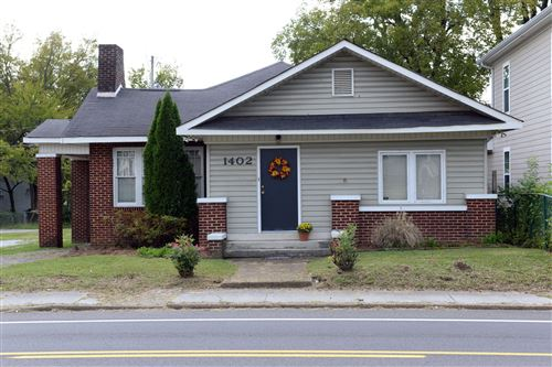 Photo of 1402 Bailey Avenue Ave, Chattanooga, TN 37404 (MLS # 1343502)