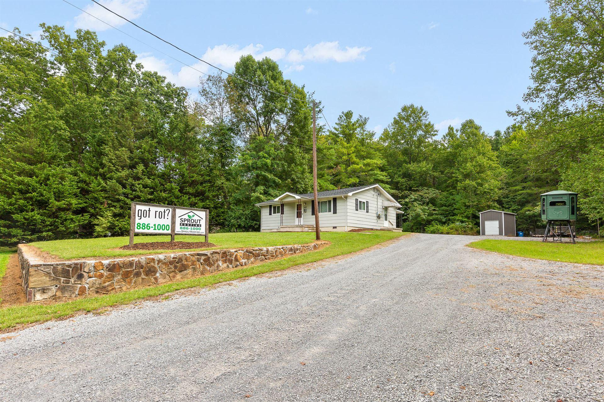 440 Timberlinks Dr, Signal Mountain, TN 37377 - MLS#: 1324507
