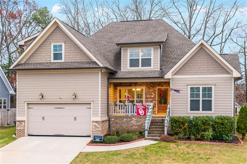 Photo of 5364 Rose Glen Ct, Ooltewah, TN 37363 (MLS # 1328510)