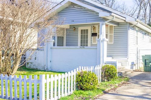 Photo of 210 N Hickory St, Chattanooga, TN 37404 (MLS # 1312512)