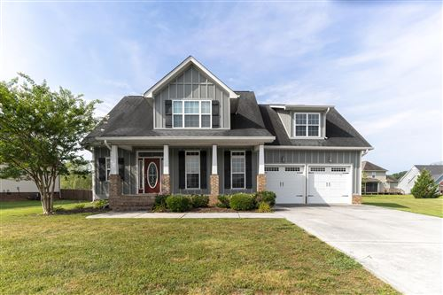 Photo of 7987 Tranquility Dr, Ooltewah, TN 37363 (MLS # 1321518)
