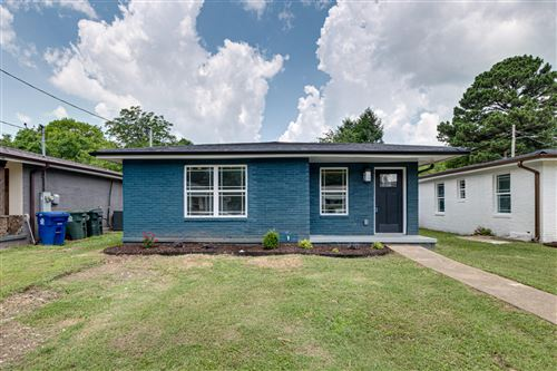 Photo of 1411 N Orchard Knob Ave, Chattanooga, TN 37406 (MLS # 1337533)