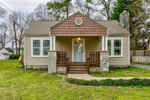 Photo of 507 S Lovell Ave, Chattanooga, TN 37412 (MLS # 1313543)