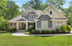 Photo of 4820 Signal Forest Dr, Signal Mountain, TN 37377 (MLS # 1300592)
