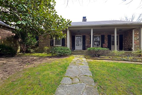 Photo of 311 Park Road, Lookout Mountain, TN 37350 (MLS # 1296593)