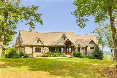 Photo of 527 Lookout Crest Ln, Lookout Mountain, GA 30750 (MLS # 1316598)