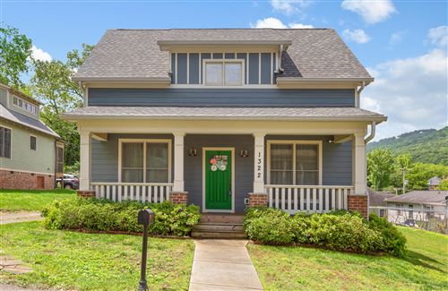 Photo of 1322 W 45th St, Chattanooga, TN 37409 (MLS # 1318600)
