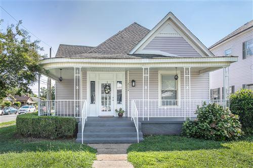 Photo of 2114 Bennett Ave, Chattanooga, TN 37404 (MLS # 1323600)