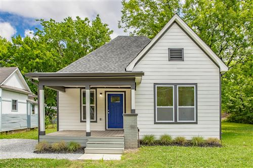 Photo of 2303 Kirby Ave, Chattanooga, TN 37404 (MLS # 1319656)