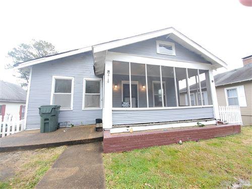 Photo of 4910 Saint Elmo Ave, Chattanooga, TN 37409 (MLS # 1326687)