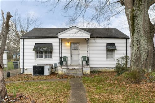 Photo of 1668 Keeble St, Chattanooga, TN 37412 (MLS # 1329757)