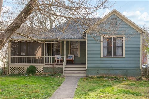 Photo of 4716 Alabama Ave, Chattanooga, TN 37409 (MLS # 1311763)