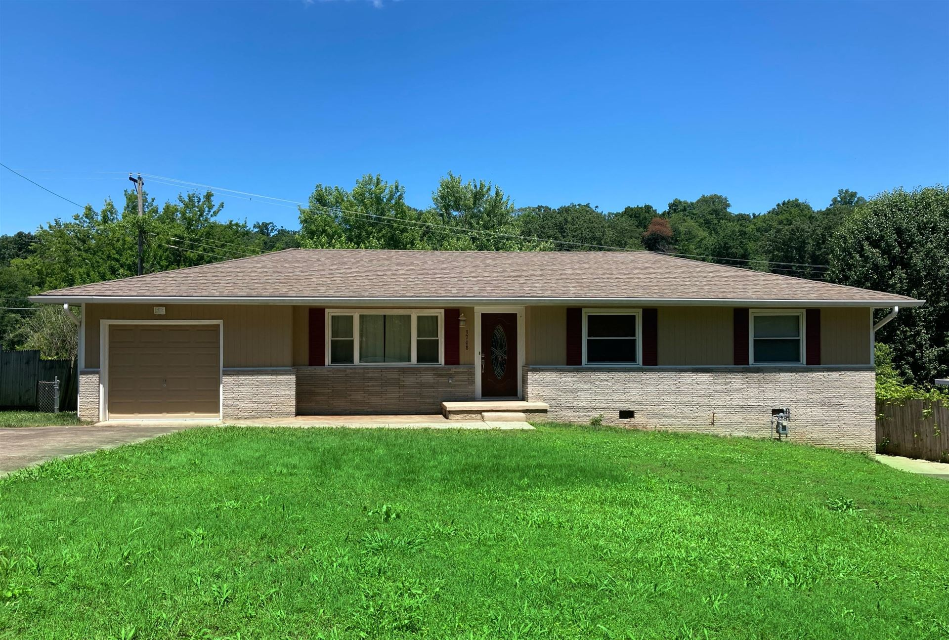 3708 Forest Highland Dr, Chattanooga, TN 37415 - #: 1318776