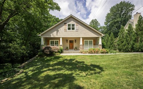 Photo of 120 S Forrest Ave, Lookout Mountain, TN 37350 (MLS # 1337781)