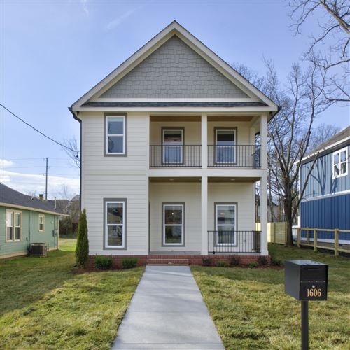 Photo of 1606 Anderson Ave, Chattanooga, TN 37404 (MLS # 1299788)
