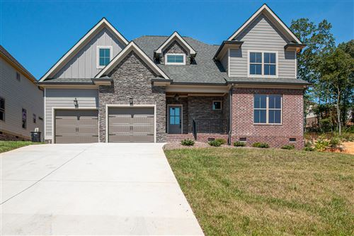 Photo of 2384 Weeping Willow Dr, Ooltewah, TN 37363 (MLS # 1304788)