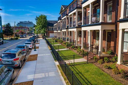 Photo of 227 Walnut St #8, Chattanooga, TN 37403 (MLS # 1328789)
