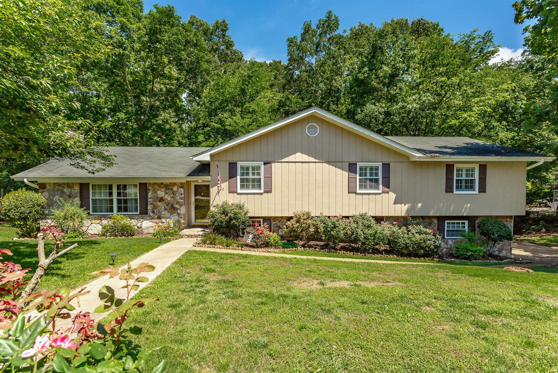 723 Swansons Ridge Rd, Chattanooga, TN 37421 - #: 1318789
