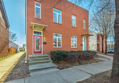 Photo of 216 W 17th St, Chattanooga, TN 37408 (MLS # 1333797)