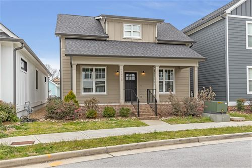 Photo of 1426 Park Ave, Chattanooga, TN 37408 (MLS # 1341799)