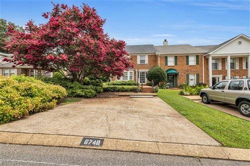 Photo of 6748 Hickory Manor Cir, Chattanooga, TN 37421 (MLS # 1340807)