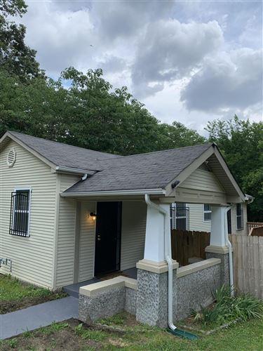 Photo of 4554 Virginia Ave, Chattanooga, TN 37409 (MLS # 1328827)