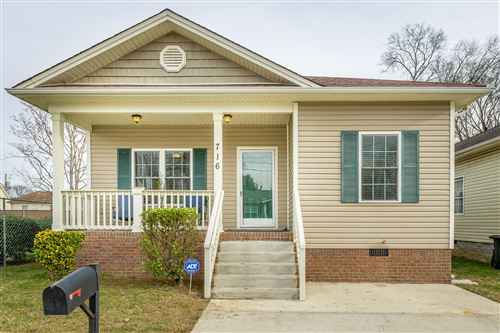 Photo of 716 N Highland Park Ave, Chattanooga, TN 37404 (MLS # 1311830)