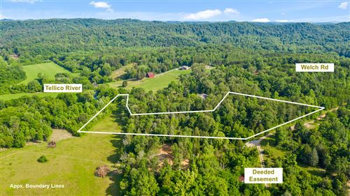 Photo of 0 Welch Rd, Tellico Plains, TN 37385 (MLS # 1337864)