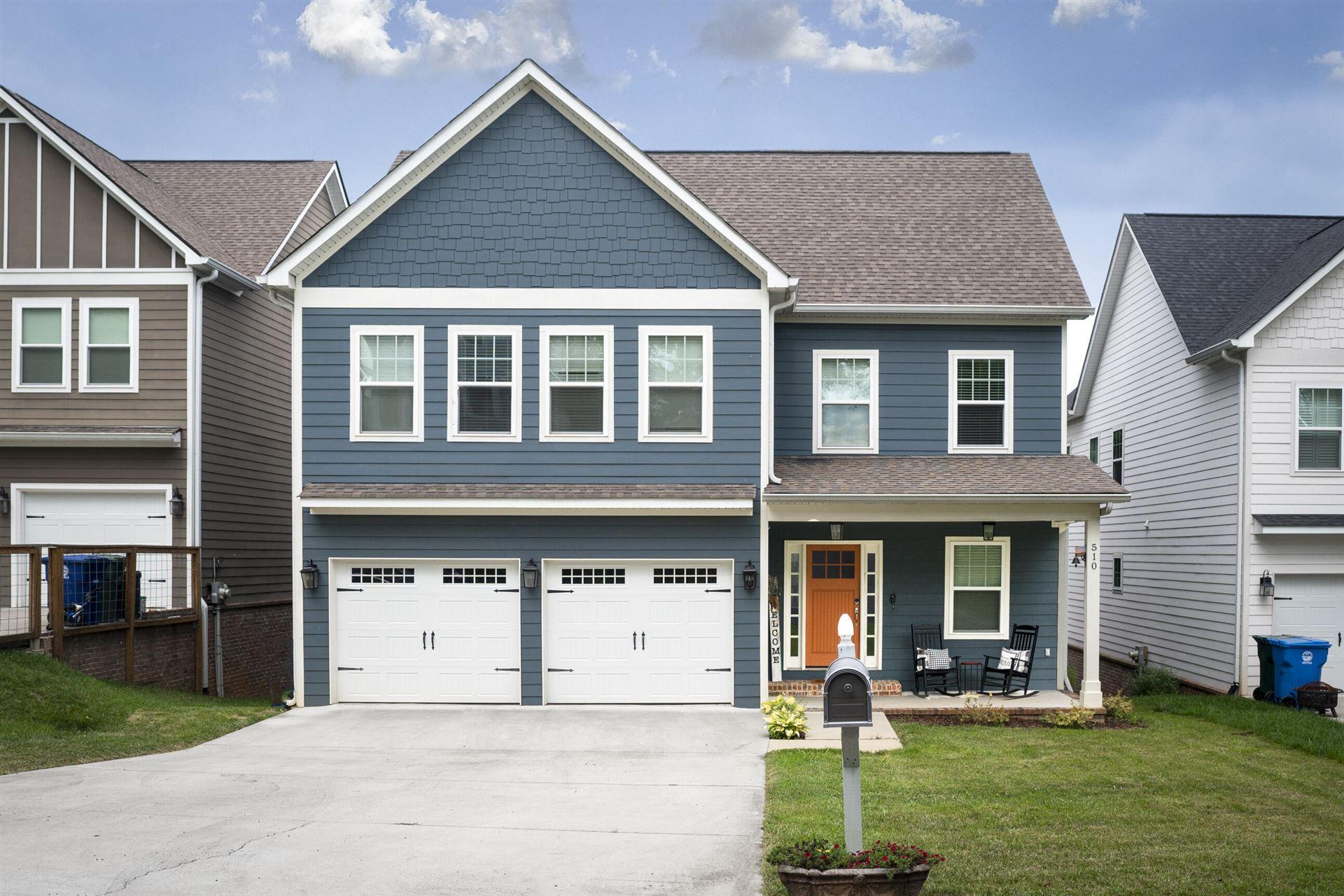 510 Rosewood St, Chattanooga, TN 37405 - MLS#: 1338879
