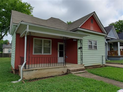 Photo of 2405 Union Ave, Chattanooga, TN 37404 (MLS # 1319895)