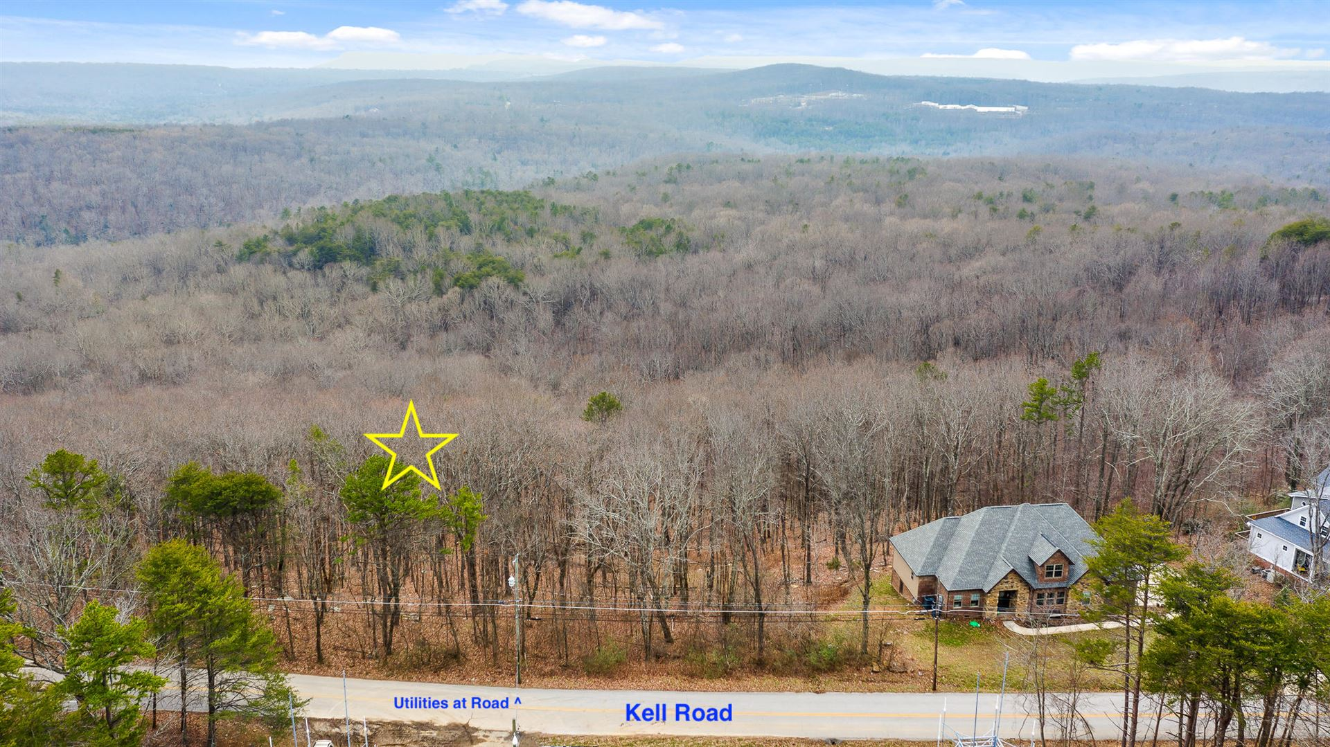 Photo for 2830 Kell Rd, Signal Mountain, TN 37377 (MLS # 1312901)