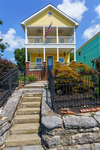 Photo of 1009 E 11th St, Chattanooga, TN 37403 (MLS # 1342924)
