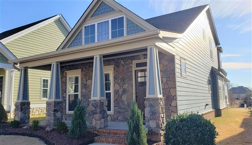 Photo of 8863 Wilson Creek Dr, Ooltewah, TN 37363 (MLS # 1328927)