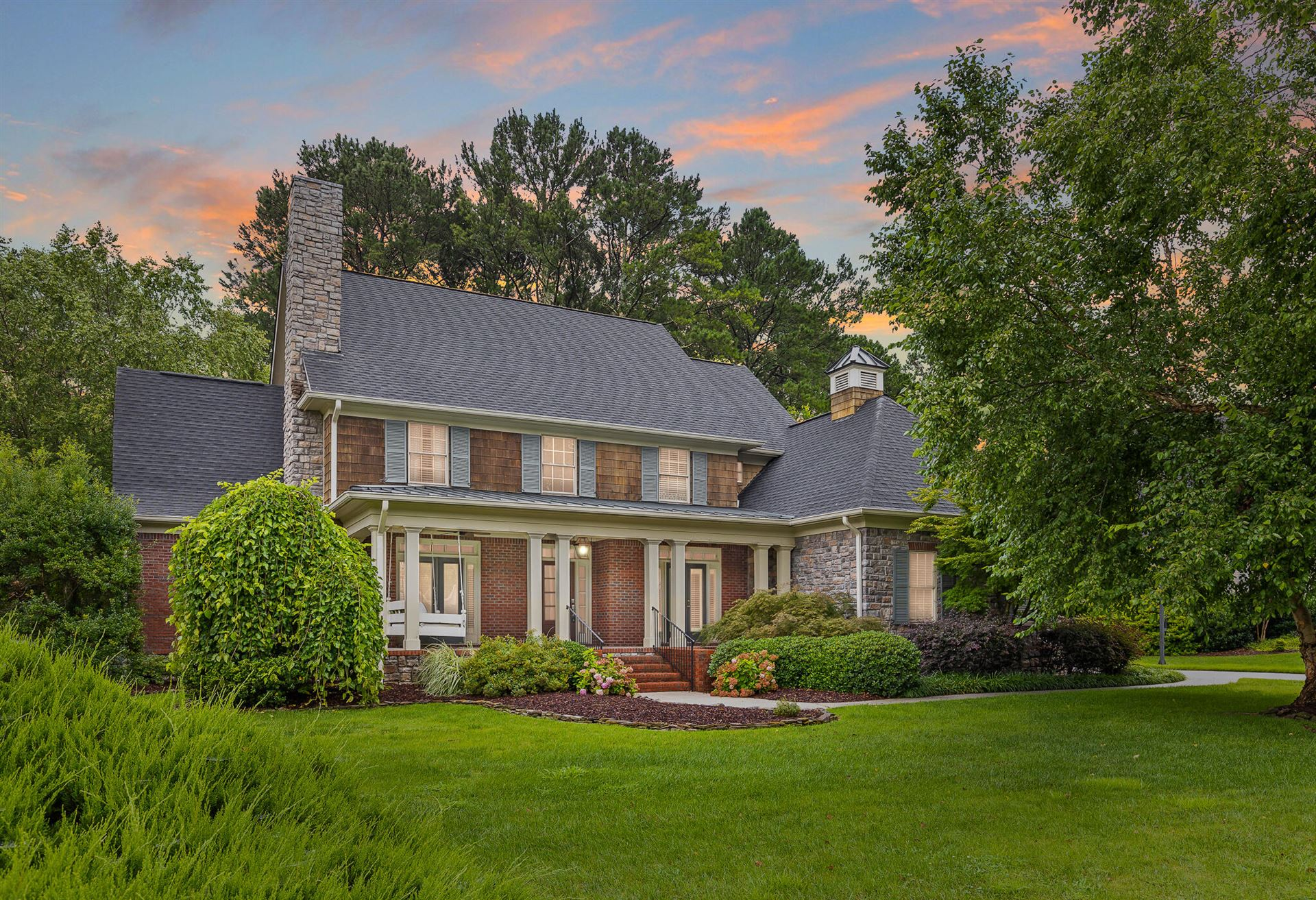 Photo for 1271 Enclave Rd, Chattanooga, TN 37415 (MLS # 1339929)
