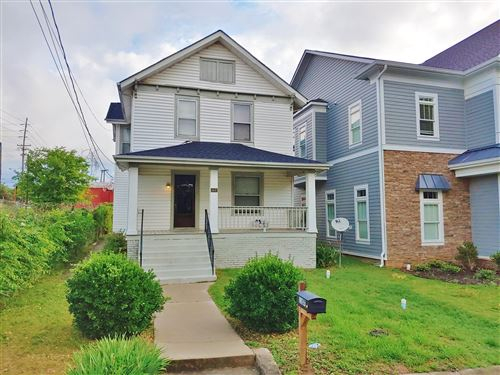Photo of 1107 E 11th St, Chattanooga, TN 37403 (MLS # 1334930)