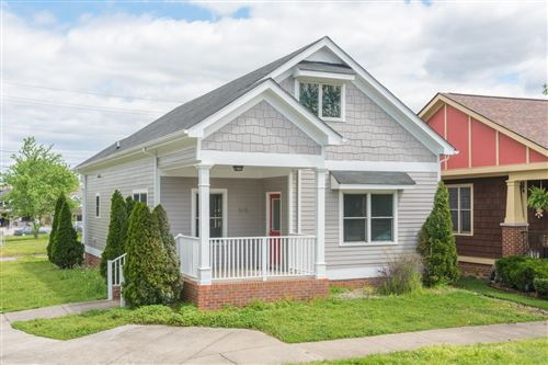 Photo of 515 E 18th St, Chattanooga, TN 37408 (MLS # 1326940)