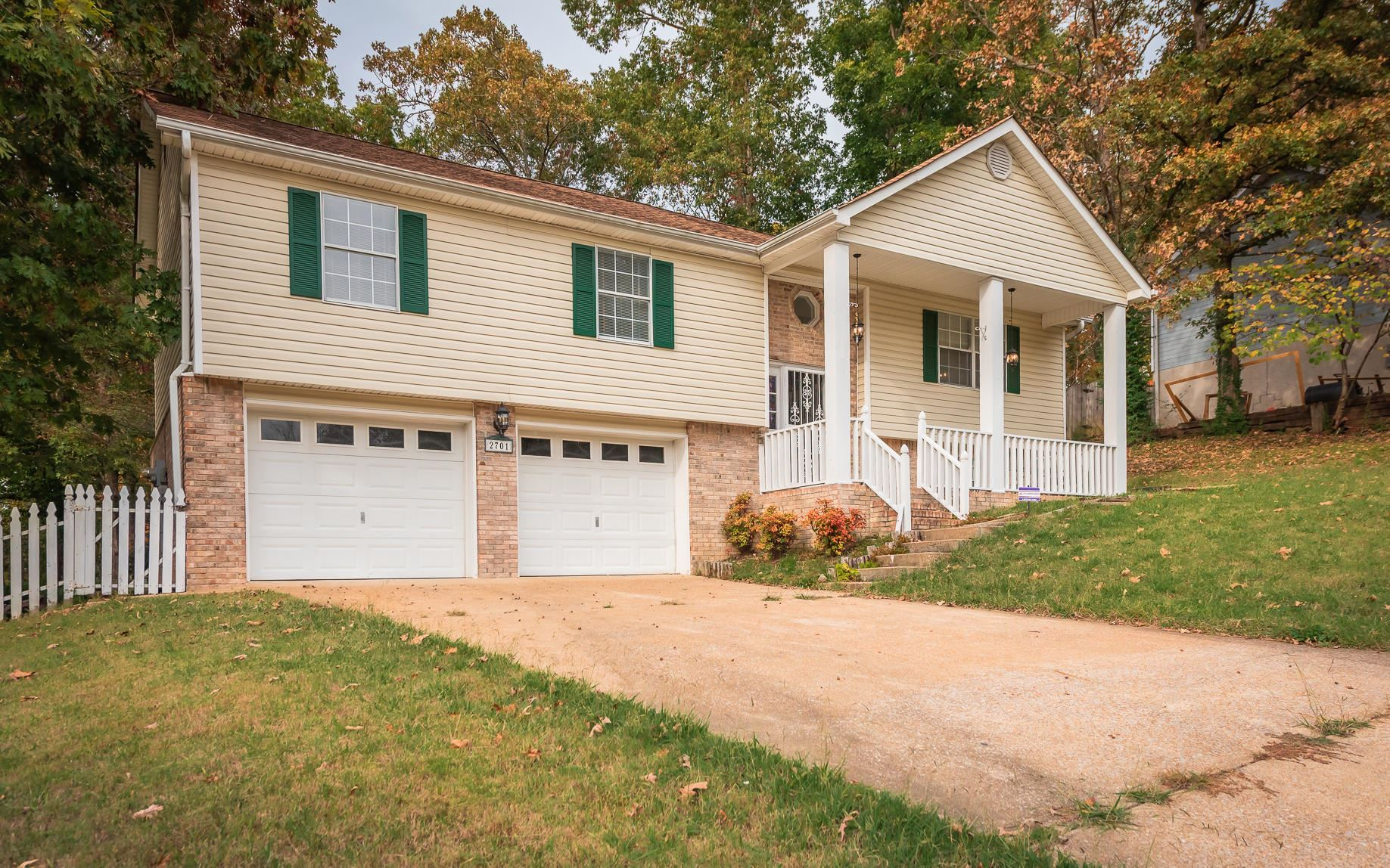 2701 Autumn Chase Dr, Chattanooga, TN 37421 - #: 1312956