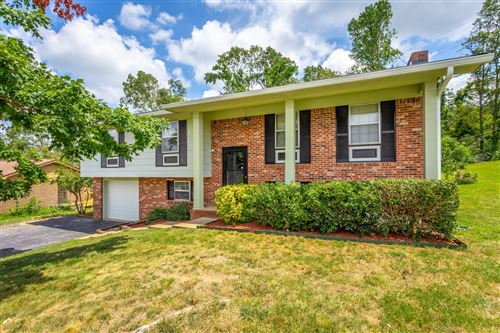 Photo of 2412 Corral Tr, Chattanooga, TN 37421 (MLS # 1321957)
